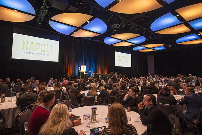 Family Law Practitioners Association's Annual Conference - blog post image